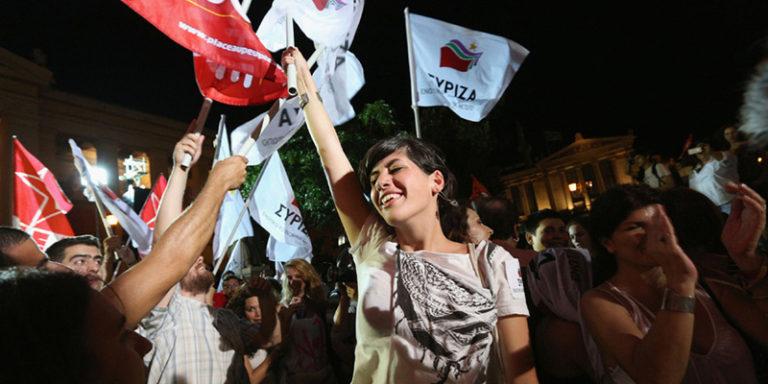 Syriza iktidara geldiğinde – E. Ahmet Tonak